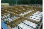 Danmotech - Advanced Wastewater Treatment System