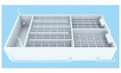 Model HBF - Waste Water Treatment Plant Technology