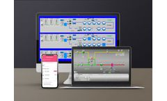 FTN AquaArt - Fish Farming Monitors and Controls System