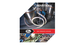Industrial Hose and Couplings Catalog