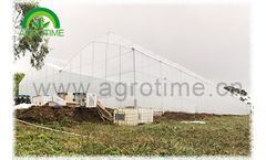Model CMB1230 - Butterfly Greenhouse