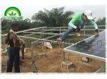 Solar Irrigation System