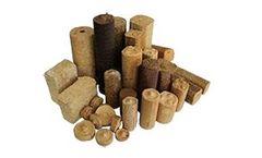 Biomass Briquetting