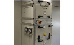 Alphachem - Model SPV - Pressurization Units