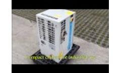 Hitema water chiller new mod. ENR001 and ENR002
