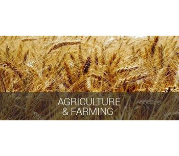 Process cooling and industrial comfort applications solutions for agriculture and farming industry - Agriculture
