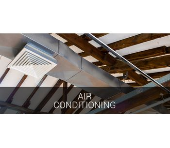 Process cooling and industrial comfort applications solutions for air conditioning industry - Air and Climate