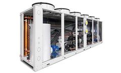 Hitema - Model ENRF Series - Free-Cooling Liquid Chillers for Wineries, Agriculture & Farming & More