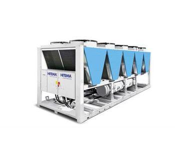 Hitema - Model AHA.700 - Air Cooled Liquid Chiller