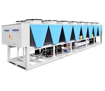 Hitema - Model SBS.1230 - Air Cooled Liquid Chiller