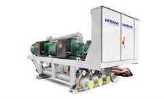 Hitema - Model EWB3.1900 - Water-Cooled Liquid Chiller