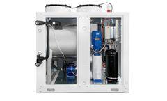 Hitema - Model ENR.045 - Air Cooled Liquid Chiller