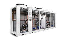 Hitema - Model ENR.200 - Air Cooled Liquid Chiller