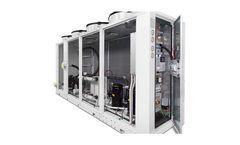 Hitema - Model ENRF.130 - Free Cooling Chiller