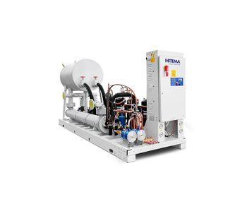 Hitema - Model ENRC.160 - Condenserless Chillers