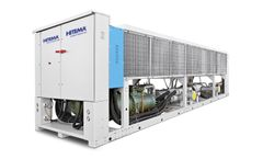 Hitema - Model EEF Series - Free-Cooling Liquid Chillers for Wineries, Agriculture & Farming & More