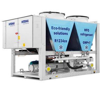 Hitema - Model SBSF.145-R1234ze - Free Cooling Liquid Chiller