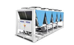 Hitema - Model TFV.700 - Air-Cooled Liquid Chiller