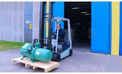 Hitema - Spare Parts Services