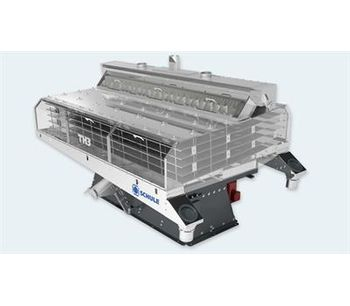 F-H-Schule - Model FHS12-TH3-9e - Table Separator