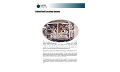 Sartrex - Failed Fuel Location System Brochure