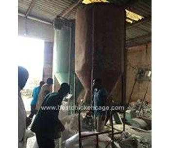 Hebei - Feed Mill
