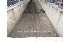 Hebei - Manure Removal System