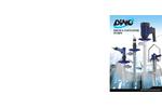 Variable Speed Oil Free Ai High Viscosity Catalog