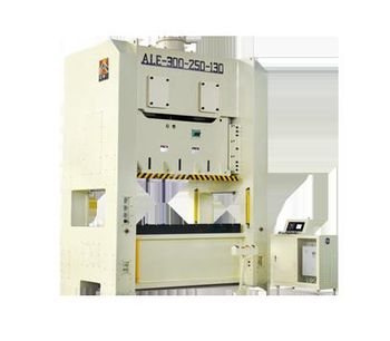 Application of Power Press Auto Feeder in Punching Line