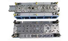 Trelleborg Pipe Seals. Din-Lock Installation, 110 mm. - Video