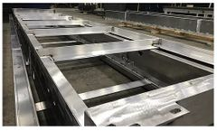 Genzink - Aluminum Weldments Services