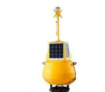 ToughBoy Panchax - Model 1.2 with 1200 kHz ADCP - Wave Buoy