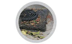 Blocksom - Roof Drain Filter