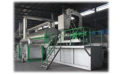 ANDRITZ SEPARATION successfully starts up a newly developed decanter for a Spanish olive oil producer