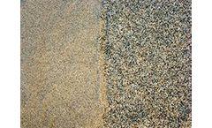 Anthracite - Filter Sand Media