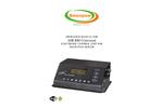 Air Bio - Model 8050 грн - Universal Controller Brochure