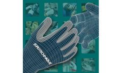 SACLA - Model 65301-4 - Protective Gloves