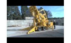 Punch Cutter 2 Walk Around - Video