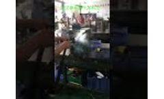 Ajax Mini Jet Dry Ice Cleaning Machine