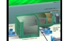 Sewage Treatment Plant (STP) from Envicare Technologies Pvt Ltd Video