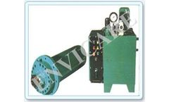 Envicare - Double Acting Hydraulic Cylinder