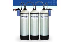 Puretec - Model Dl - Exchange Tanks
