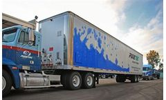 Puretec Industrial - Mobile Demineralizer Trailer