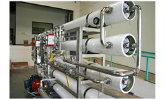 Puretec - Industrial Reverse Osmosis Systems