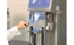 Ankom XT15 Extractor Video