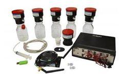Ankom - Model RF - Gas Production System