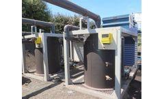 Hydro Iron Master - Ground Breaking Electrochemical Unit