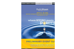Hydro Vision International 2012 – Event Guide