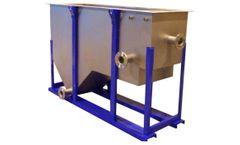 Westlake - Model OWS - Oil Water Separator