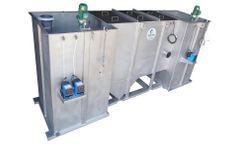 Westlake - Model ECS - Emulsion Cracking System